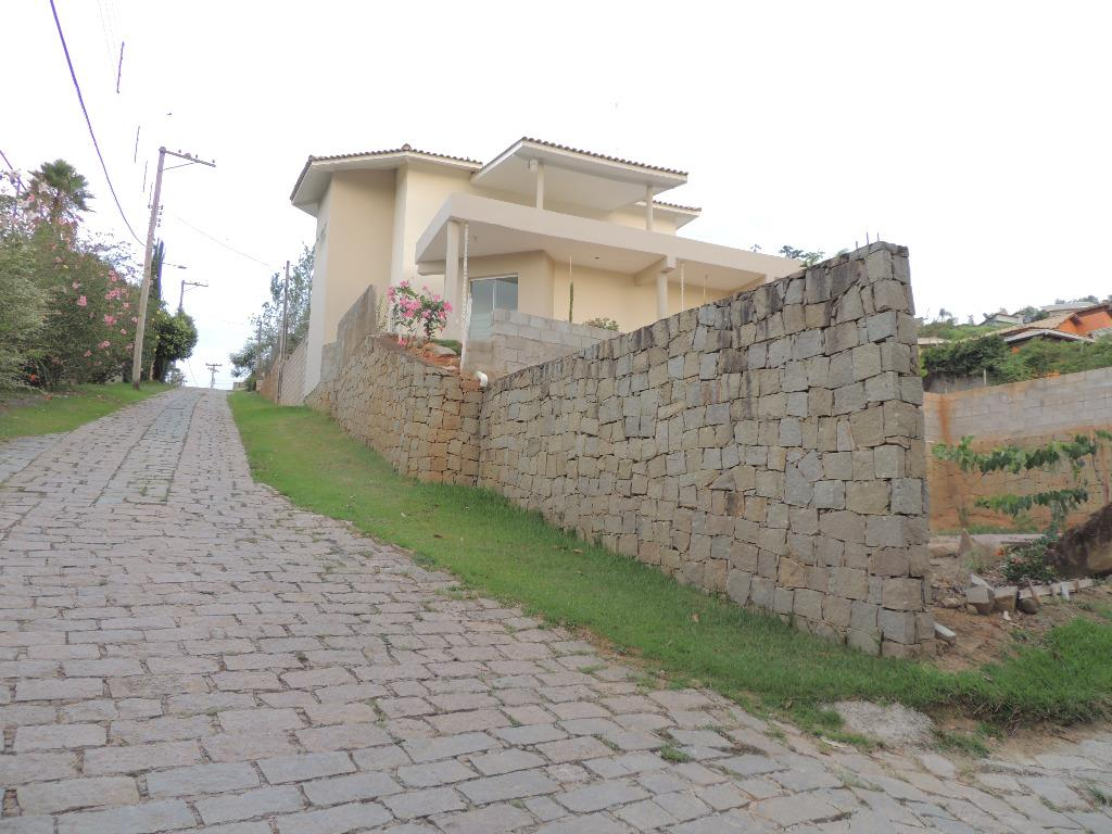 Casa  residencial à venda, Condomínio Aldeia Suiça, Valinhos...