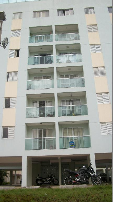 Apartamento  residencial à venda, Condomínio Residencial Val...