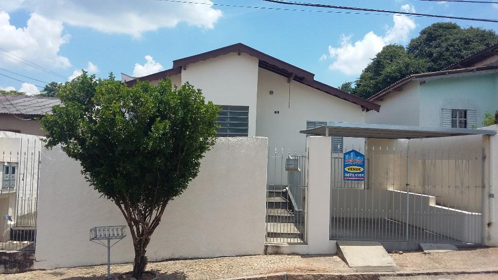 Casa  residencial à venda, Vila Boa Esperança, Valinhos.