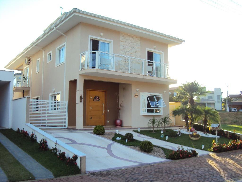 Casa  residencial à venda, Condomínio Reserva dos Vinhedos, ...