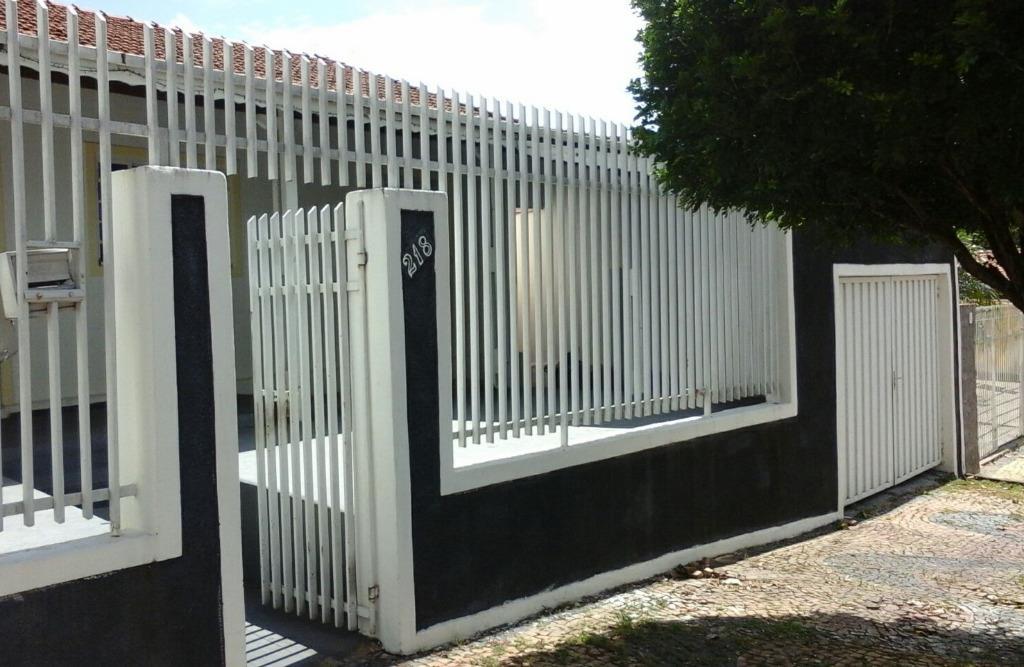 Casa  residencial à venda, Parque Cecap, Valinhos.