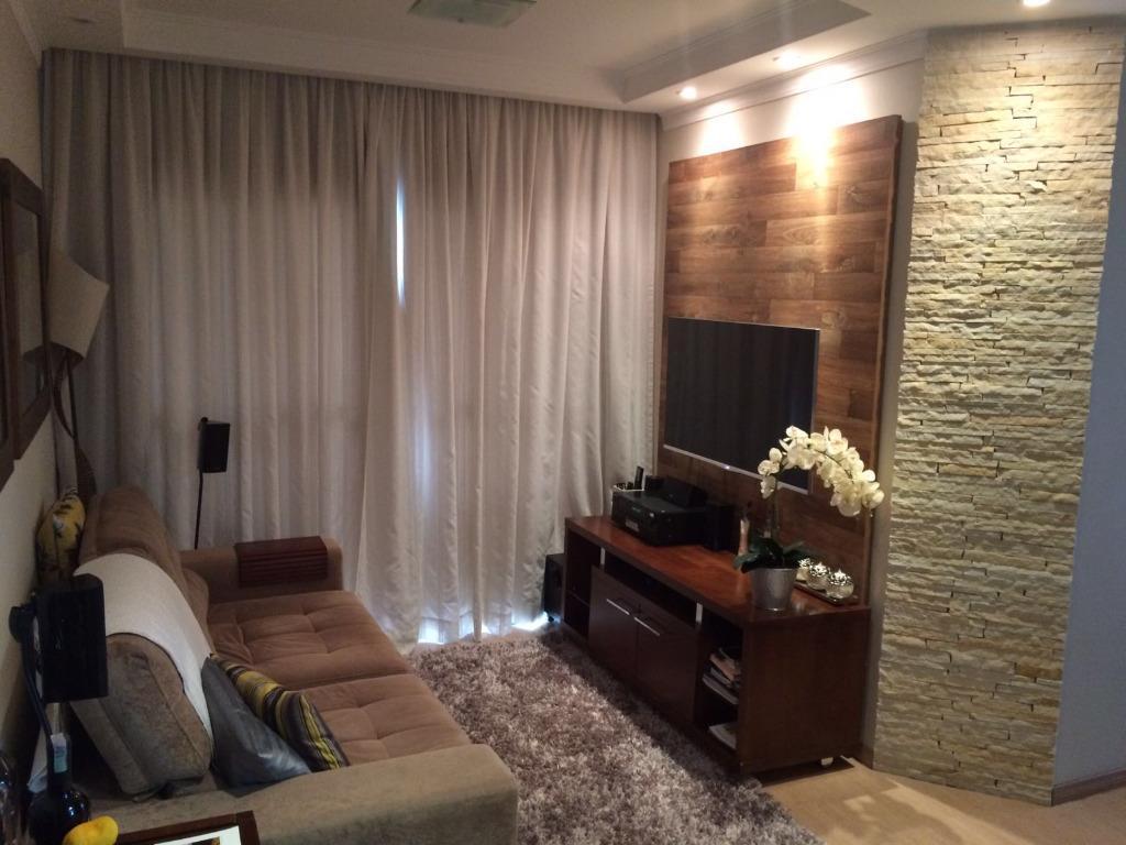 Apartamento  residencial à venda, Jardim Alto da Boa Vista, ...