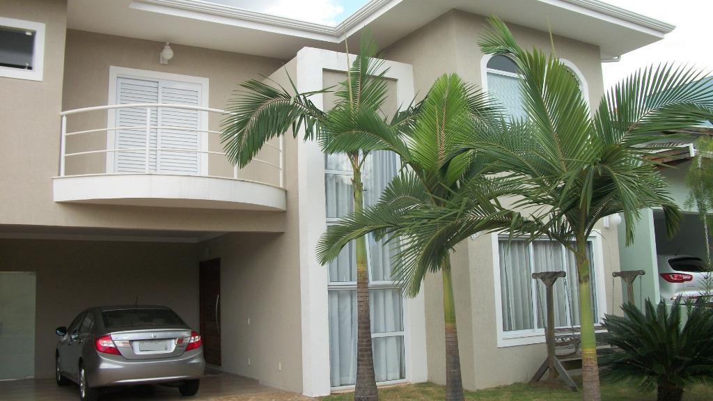 Casa  residencial à venda, Condomínio Vivenda das Cerejeiras...