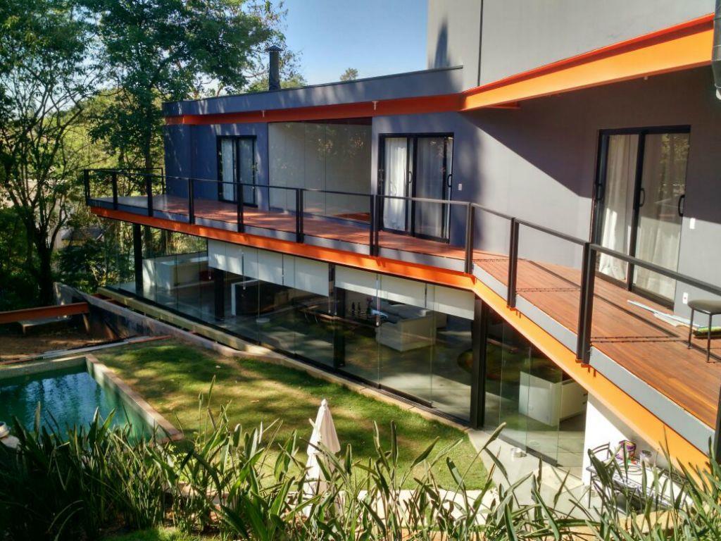 Casa  residencial à venda, Condomínio Chácara Flora, Valinho...