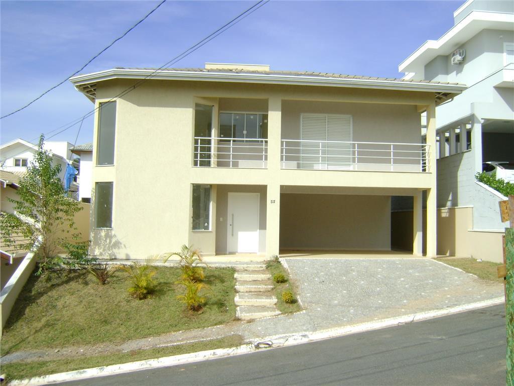 Casa Residencial à venda, Condomínio Residencial Morada das ...