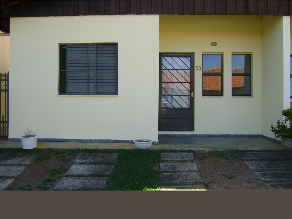 Casa  residencial à venda, Condomínio Residencial Blumen Hof...