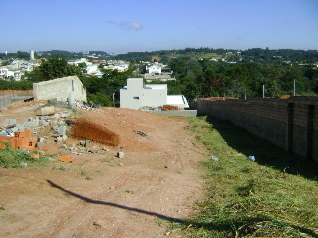 Terreno  residencial à venda, Condomínio Portal do Lago, Val...