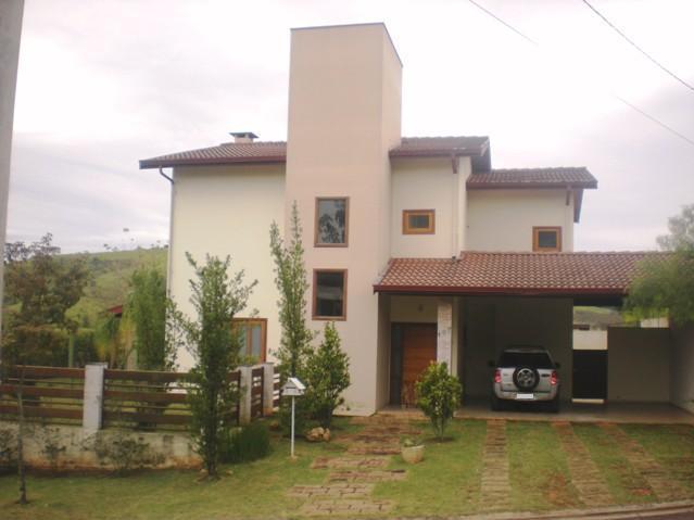 Casa residencial à venda, Condomínio Vila Hípica II, Vinhedo...