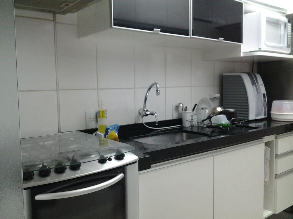 Apartamento  residencial à venda, Jardim Bela Vista, Valinho...