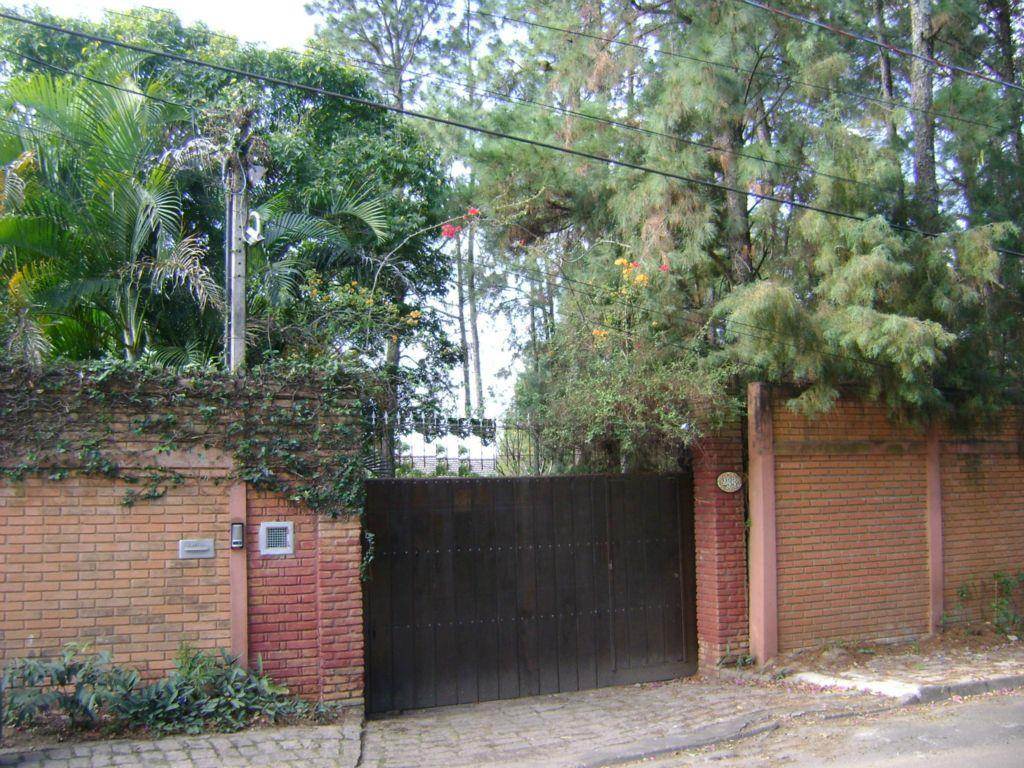 Casa residencial à venda, Country  Club, Valinhos - CA1332.