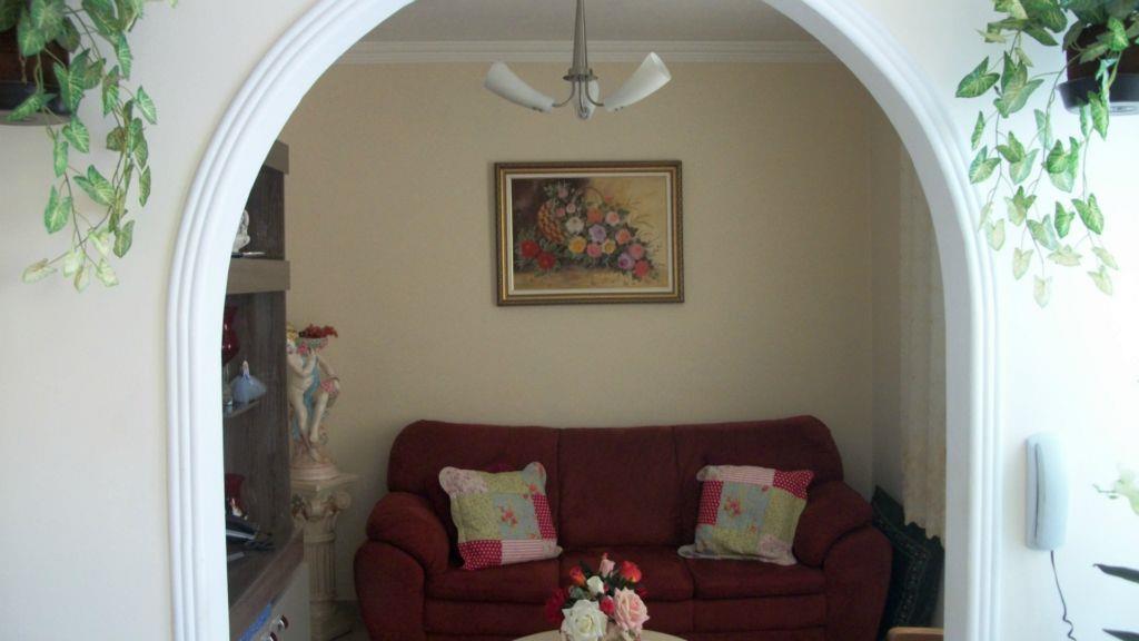 Apartamento  residencial à venda, Condomínio Morada dos Pinh...