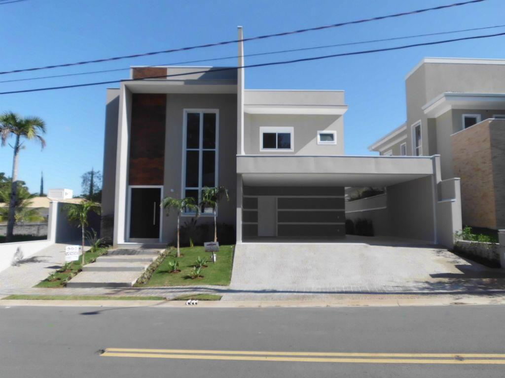 Casa  residencial à venda, Condomínio Residencial Reserva da...