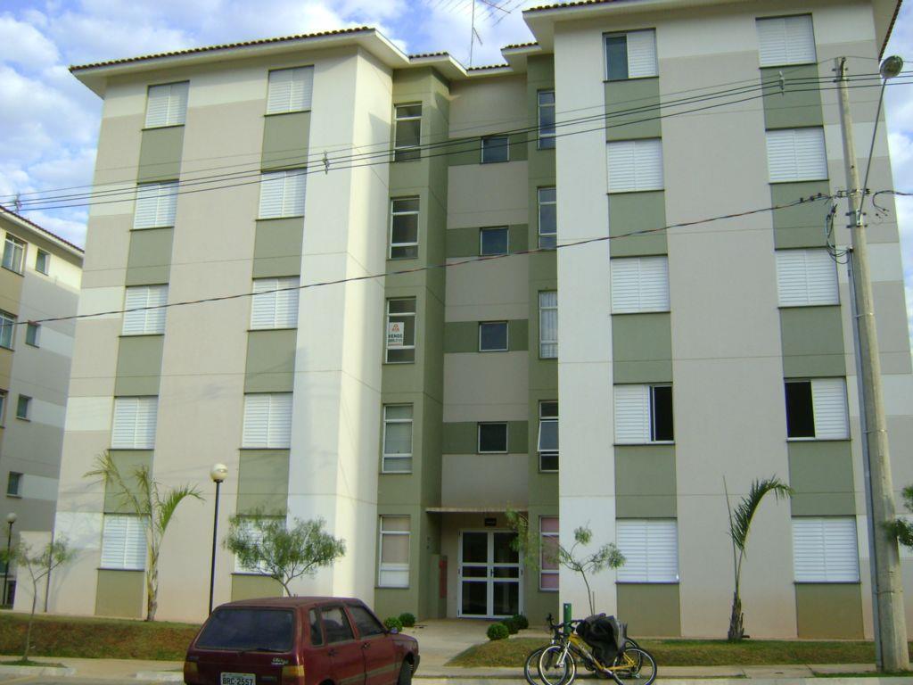 Apartamento  residencial à venda, Vale Das Figueiras, Valinh...