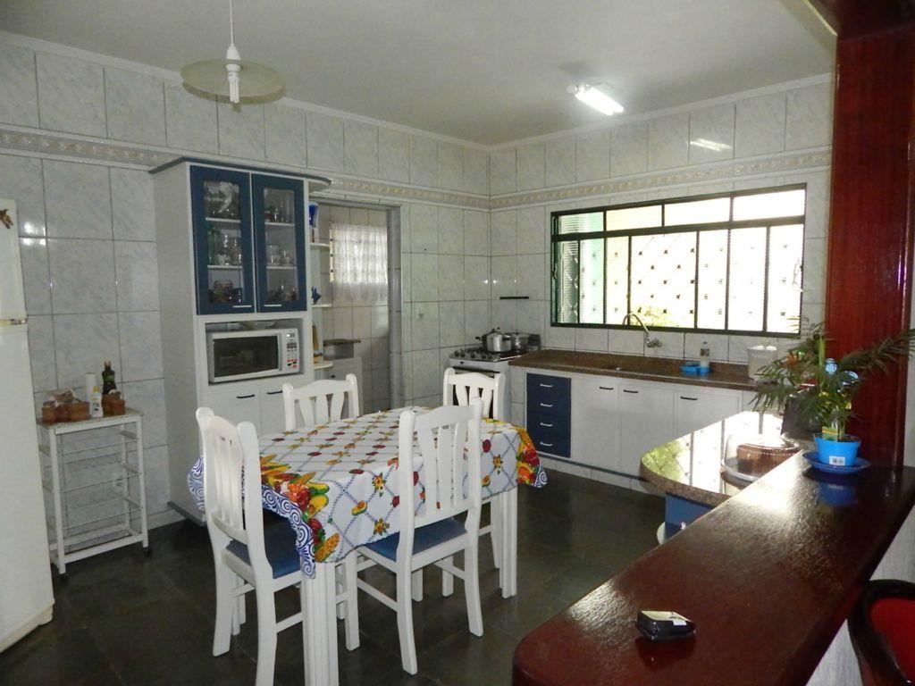 Casa  residencial à venda, Condomínio Recanto Florido, Vinhe...