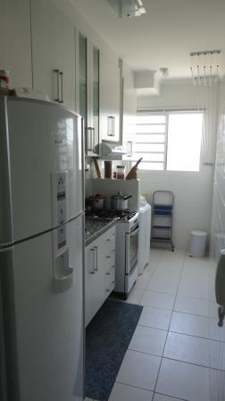 Apartamento  residencial à venda, Parque Florence, Valinhos.