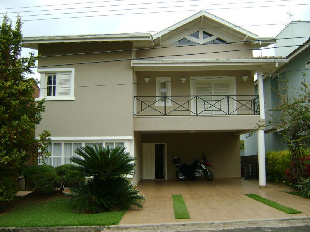 Casa  residencial à venda, Condomínio Residencial Oruam, Val...