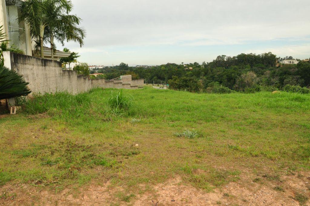 Terreno Residencial à venda, Condomínio Athenas, Valinhos - ...