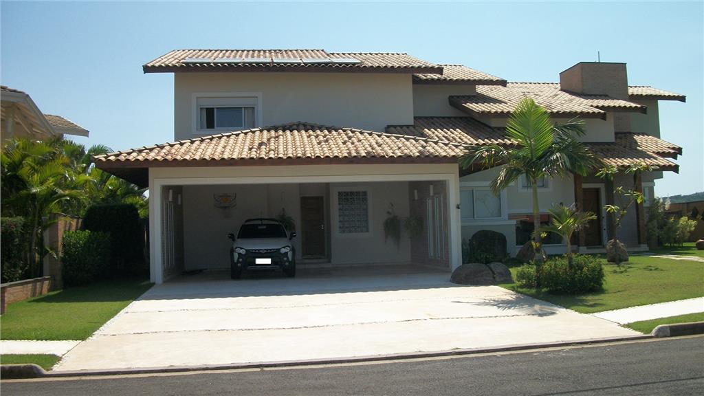 Casa  residencial à venda, Condomínio Residencial Moinho de ...