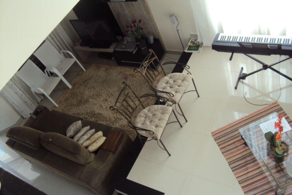 Casa  residencial à venda, Condomínio Residencial Portal Do ...