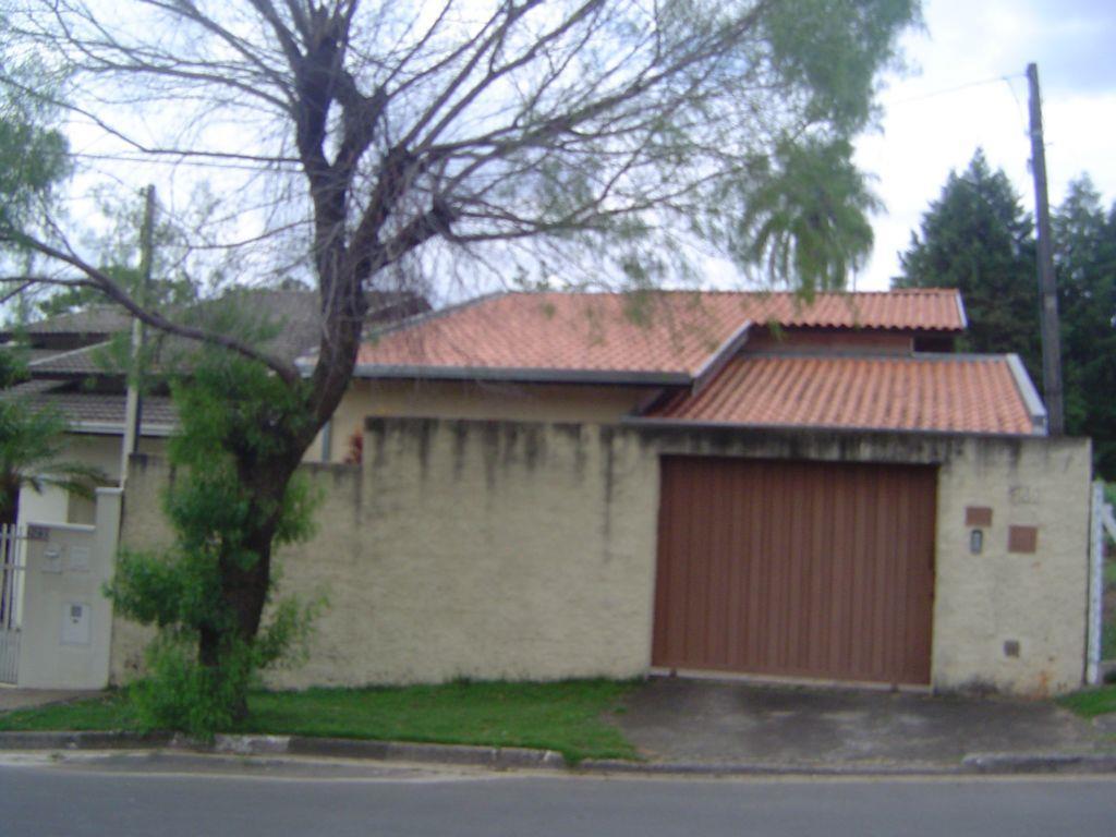 Casa  residencial à venda, Parque Nova Suiça, Valinhos.