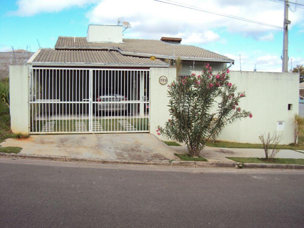 Casa  residencial à venda, Jardim Santa Helena, Valinhos.