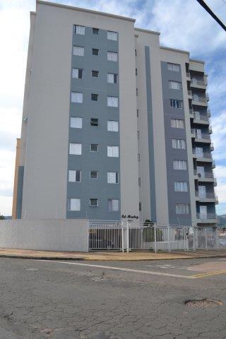 Apartamento  residencial à venda, Vila São Cristóvão, Valinh...