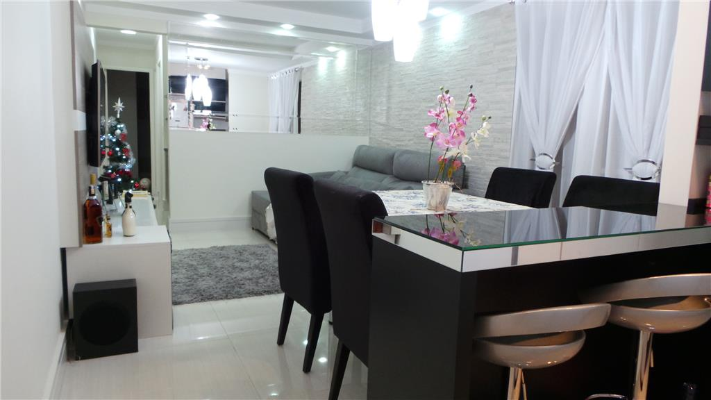 Apartamento  residencial à venda, Loteamento Chácara Prado, ...