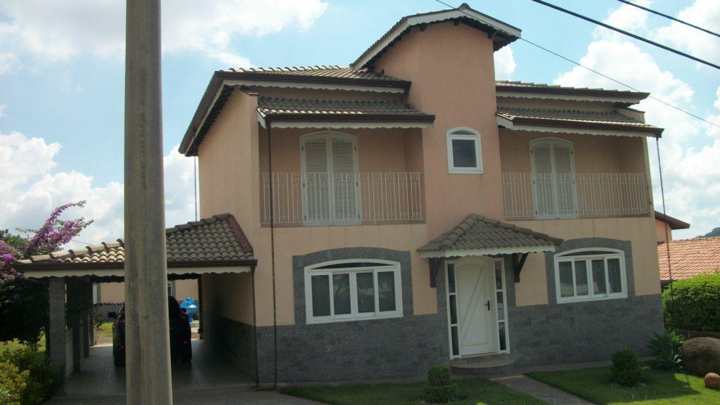 Casa  residencial à venda, Condomínio Moinho do Vento, Valin...