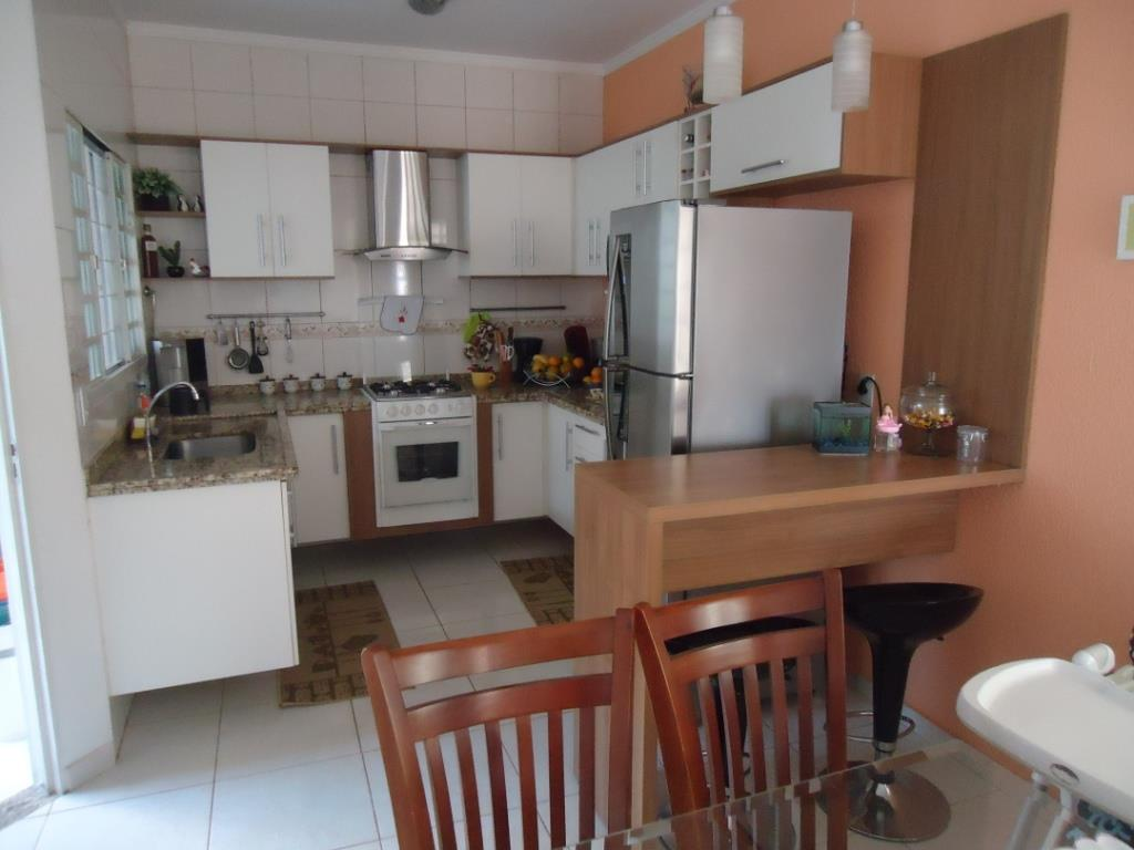Casa  residencial à venda, Loteamento Residencial Fonte Nova...