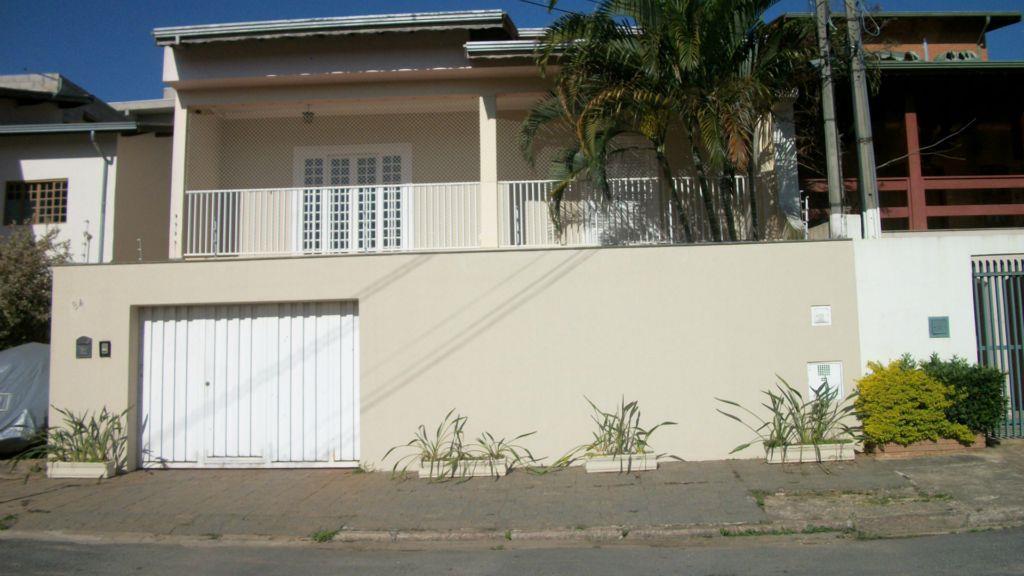 Casa  residencial à venda, Jardim Alto da Boa Vista, Valinho...