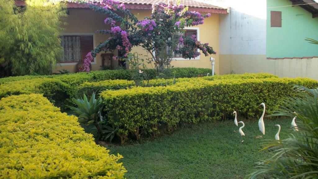 Casa  residencial à venda, Jardim Pinheiros, Valinhos.