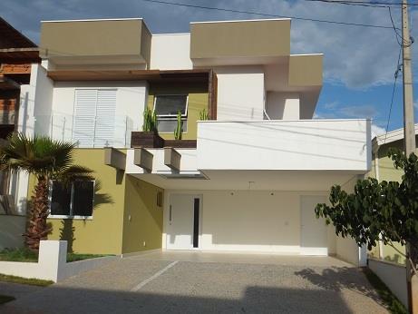 Casa  residencial à venda, Cond. Madre Maria Vilac, Valinhos...