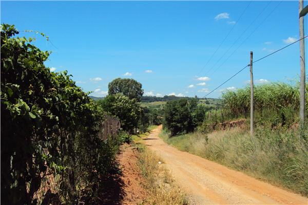 Sítio Rural à venda, Macuco, Valinhos - SI0002.