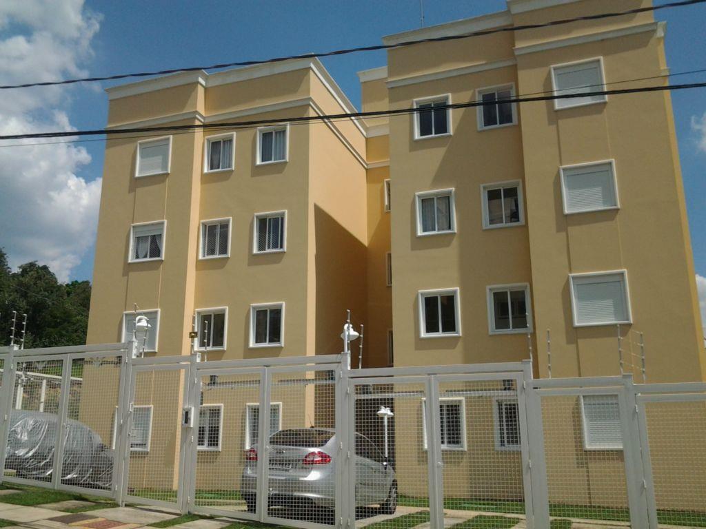 Apartamento  residencial à venda, Loteamento Pedra Verde, Va...
