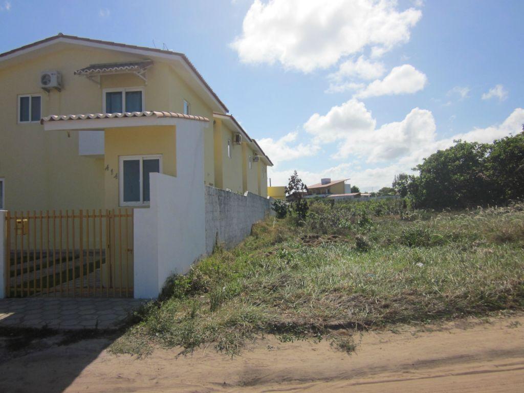 Terreno residencial à venda, Centro, Conde.
