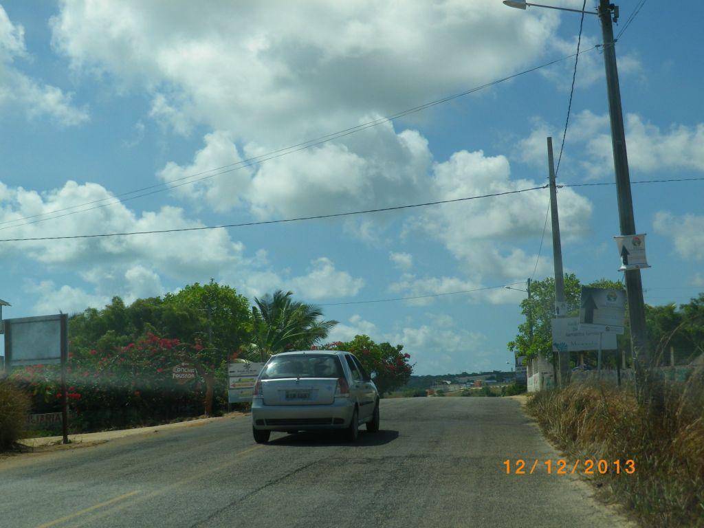 Terreno residencial à venda, Tabatinga, Conde.
