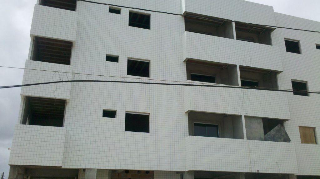 Apartamento á venda em Jacumã