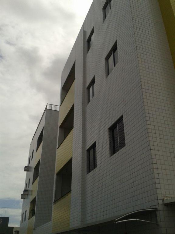 Apartamento residencial à venda, Jardim 13 de Maio, João Pes...