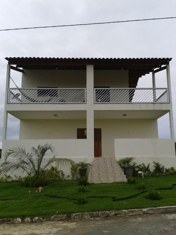 Casa residencial à venda, Gurugi, Conde.