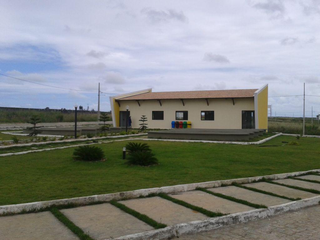 Terreno residencial à venda, Gurugi, Conde.