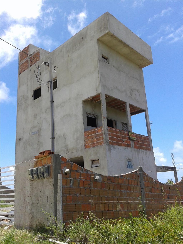 Apartamento Duplex residencial à venda, Praia de Carapibus, ...