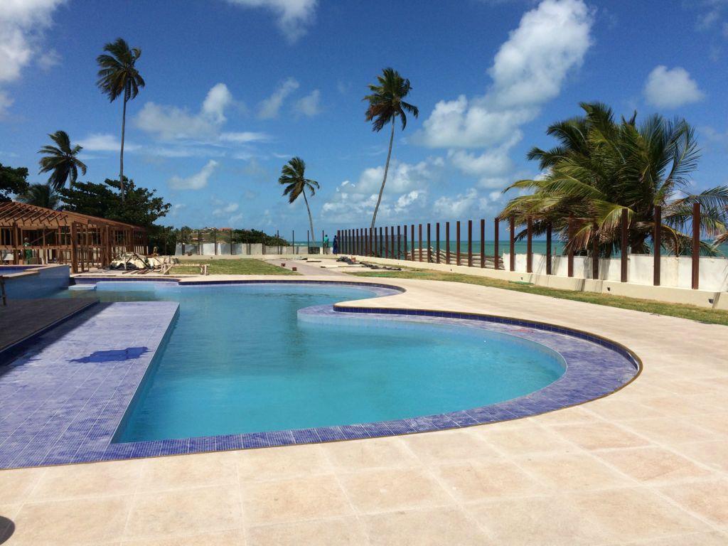 Lindo apartamento na Beira Mar de Tabatinga