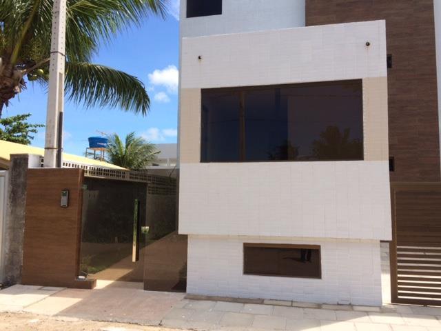 Apartamento  residencial para venda e locação, Tabatinga, Co...