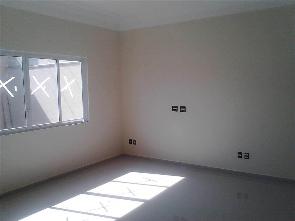 Casa nova residencial à venda, Alto da Boa Vista, Ribeirão P...