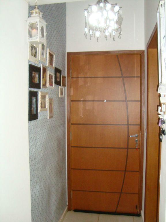 Apartamento  residencial para venda e locação, Jardim Botâni...