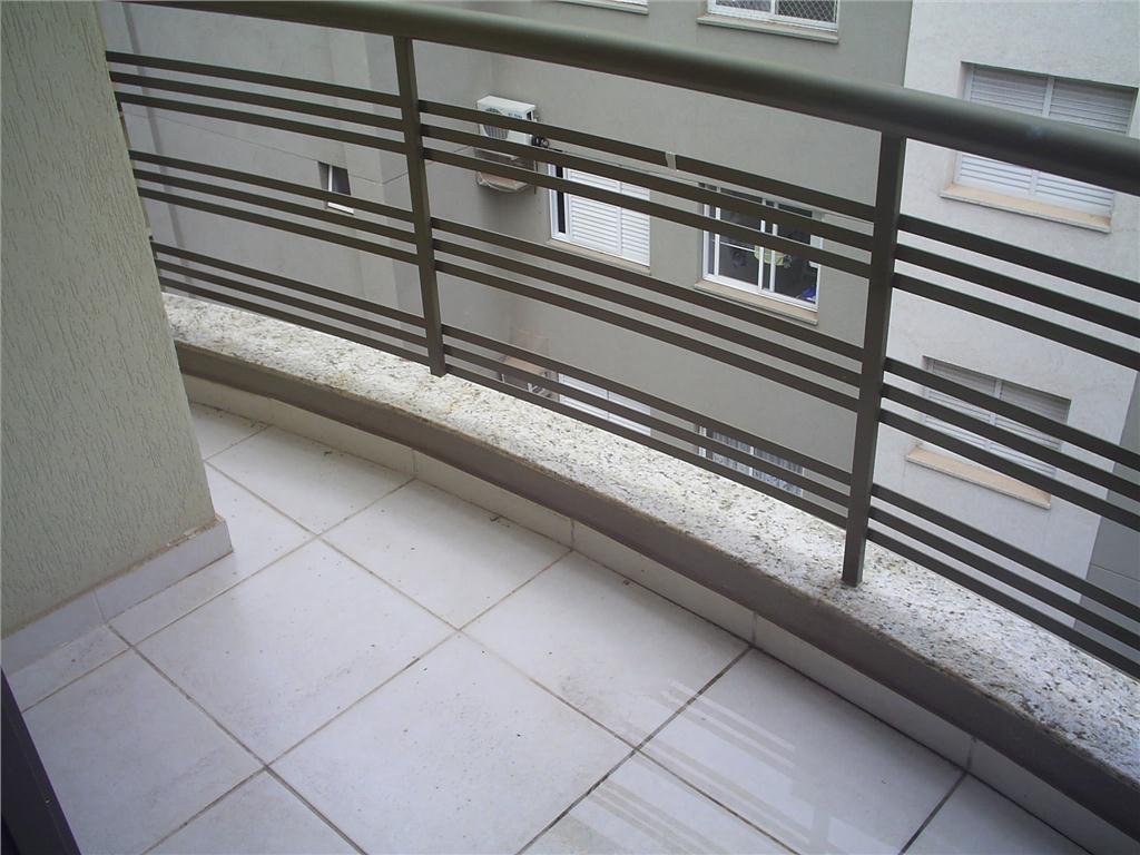 Apartamento  residencial à venda, Jardim Botânico, Ribeirão ...