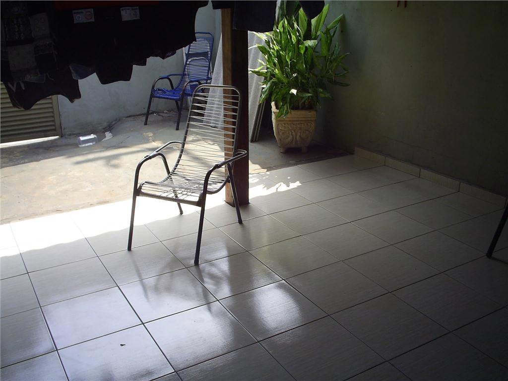 Casa  residencial à venda, Jardim José Sampaio Júnior, Ribei...