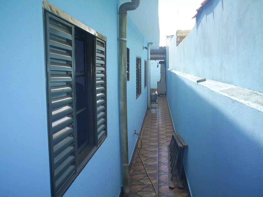 Casa  residencial à venda, Parque Ribeirão Preto, Ribeirão P...