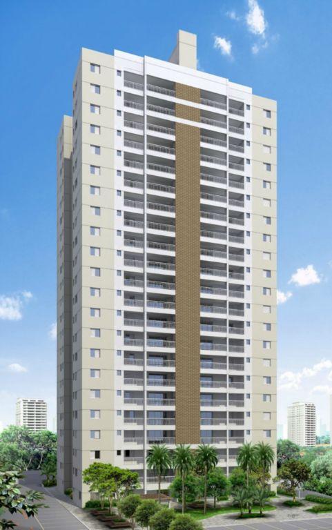 Apartamento residencial para venda e locação, Vila Do Golf, ...