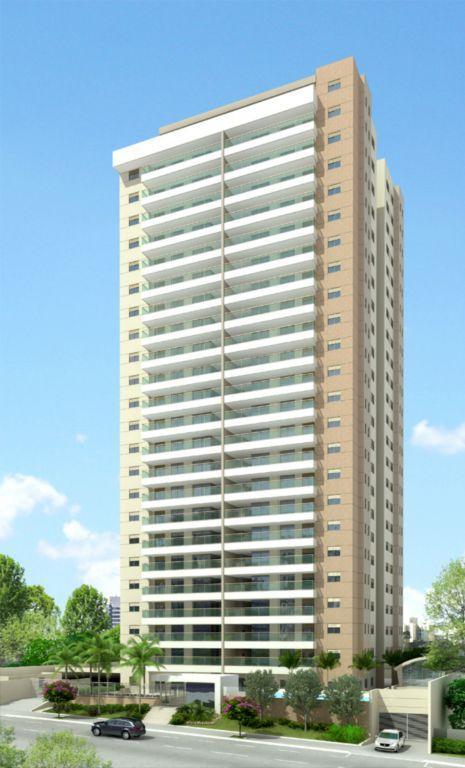 Apartamento residencial à venda, Jardim Botânico, Ribeirão P...